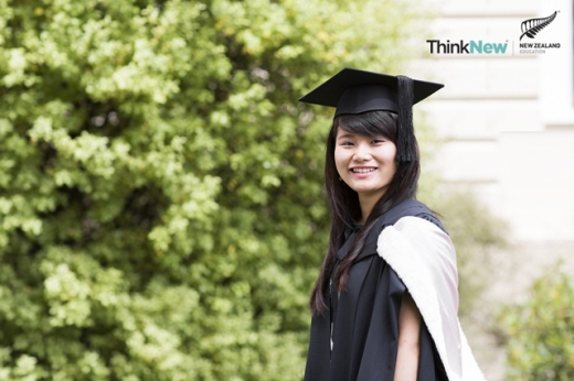 New Zealand on Top 10 Countries to Study