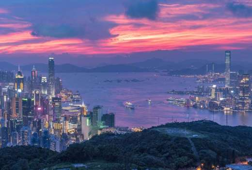 Hong Kong Mercer Cost of Living Survey – Worldwide Rankings 2020